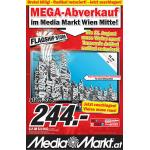 Media Markt: MEGA-Abverkaufs Prospekte von Wien Mitte und Hietzing – gültig bis 17. August