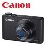 0815 Weekend-Knaller: Canon Powershot S110 um 229 Euro