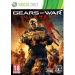 Gears of War: Judgement um 10€ bei Libro