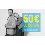 Fussl – 50 € Rabatt auf bereits reduzierte Wintermode (ab 100 € Einkauf)