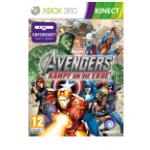 Saturn Tagesdeal: Marvel Avengers: Kampf um die Erde – XBOX360 inkl. Versand um 15 Euro