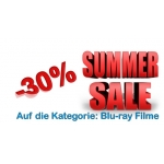 -30 Prozent Summer Sale bei Bluray-DVD-Film-Shop