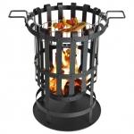 Barbecue Feuerkorb + Luftmatratze inkl. Versand um 20 Euro bei Möbelix