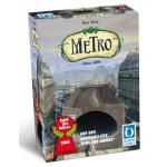 Metro Brettspiel inkl. Versand um 19,99 Euro in den Amazon.de Blitzangeboten