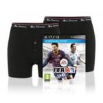 FIFA 14 für PS3/XBOX360 + 2 Ben Sherman Boxershorts inkl. Versand um nur 41 Euro!