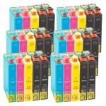 XXL Druckerpatronen für Epson, Canon und Brother Drucker bei Ebay.de