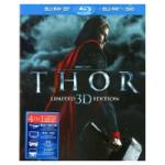 3D Blu-rays und Blu-ray Boxen in Aktion + 30% extra Rabatt bei Amazon Italien (z.B.: Thor 3D um 7,79 Euro)