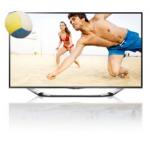 LG 47LA6918 47″ Cinema 3D LED-Backlight-Fernseher + Der Hobbit 3D Blu-ray inkl. Lieferung um 733,90 Euro