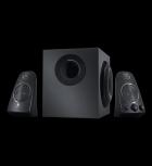 Logitech Z623 2.1 Lautsprecher THX 2.1 95€ @Logitech
