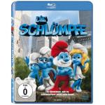 Die Schlümpfe auf Blu-ray um 5,99 Euro