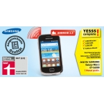 Samsung Galaxy Mini 2 GT-S6500 um 79,99 bei Hofer