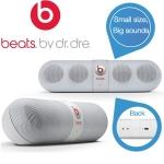 Beats by Dr. Dre Pill – Funklautsprecher um 155,90€ bei iBOOD