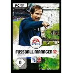 Fußball Manager 2012 für PC inkl. Versand um 6 Euro