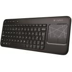 Logitech K400 Wireless Touch Keyboard um 23,99 Euro statt 29,99 Euro bei Libro