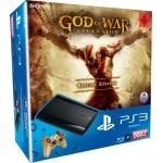 Playstation 3 Super Slim 500GB God of War – Ascension Bundle für nur 199 Euro inkl. Versand bei Amazon