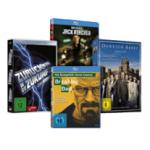 7 Tage Tiefpreise – Filme & TV-Serien mit über 5000 Blu-rays / DVDs zum Sonderpreis bei Amazon