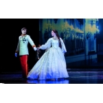 15 EUR Rabatt auf alle Elisabeh-Vorstellungen im Raimund-Theater