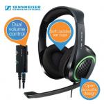 Sennheiser – X 320 Gaming-Headset (z.B. für die Xbox 360) um 26,95 Euro + 5,95 Euro Versand