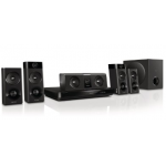 Philips HTB5510D/12 5.1 Entertainment-System ab 6:00 um 249 Euro im Blitzangebot