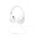 WESC Kopfhörer RZA Premium Bright White um ca. 58 Euro bei theHut.com