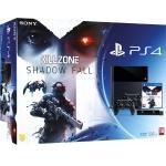 Playstation 4 + Killzone + 2. Conroller + Kamera inkl. Versand um 499 Euro