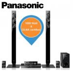 Panasonic BTT460 5.1 Heimkinosystem inkl. Versand um 258,90 Euro