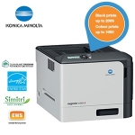 Konica Minolta 3730DN Farblaserdrucker inkl. Versand um 125,90€ bei iBOOD