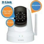 D-Link DCS-5020L Wireless IP Kamera um 105,90€ bei iBOOD
