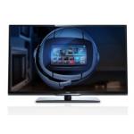 Philips 32PFL3258K/12 32″ LED-Backlight-Fernseher inkl. Versand um 333 Euro