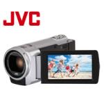 0815 Weekend Knaller: JVC Everio GZ-E100 Full-HD Camcorder um 129 Euro