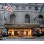 Top: New York Citytrip (4 Personen): 4 Nächte im 4* Roosevelt Hotel + Flug ab Wien um nur 599 Euro pro Person!!
