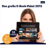Für Amateurfotografen: 10 Ebooks vom Franzisverlag um 30,- Euro