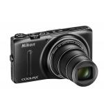 Amazon: Blitzangebot am 09.09,2013: Nikon Coolpix S9500 Digitalkamera