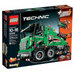 LEGO Technic 42008 Abschlepptruck mit Gutscheincode für 84,90€ (geizhals: 100€)