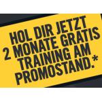 FitInn Salzburg – 2 Monate gratis trainieren (im Zuge eines Jahresabos)