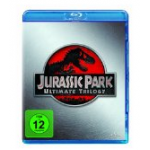 Jurassic Park – Ultimate Trilogy Blu-ray / Limited Edition um 15,97 Euro