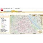 Stadtplan Wien's und vieles mehr…..