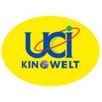 5 UCI-Kinowelt Gutscheine um 28€ statt 56€bei Groupon