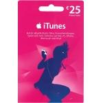 -20 % auf iTunes Karten bei Saturn