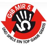 Gamestop Gib mir 5: 5 Games eintauschen und GTA V um 0,- Euro bekommen