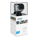 GoPro Hero 3 White / Silver / Black Editions ab 184,95 Euro inkl.Versand bei Planet-Sports.de