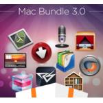 Stacksocial Mac Bundle 3.0 – 10 Apps (inkl. CrossOver 12.5 & Camtasia 2) um ca. 10,67 Euro