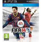 Fifa 14 inkl. Versand um nur 55 Euro (PS3 / XBOX360) oder 40 Euro (PC) als Saturn Tagesdeal