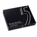 Amazon: 5 Gum Black Edition um 1,05 pro Packung