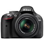 Angebote der Woche (z.B.: Nikon D5200 SLR-Digitalkamera Kit um 579 Euro) – KW38