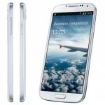 Hot: Samsung Galaxy S4 16GB ohne Simlock inkl. Versand um 439 Euro + 131,70 Euro Gutschrift für Rakuten.at!