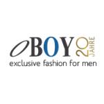 25 € Gutschein für oboy.de – Männermode, Unterwäsche und mehr