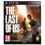 The Last of Us (Uncut Edition) für PS3 inkl. Versand um 39,99 Euro bei GamesOnly (nur heute!)