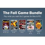 Tolles Spiele Bundle (z.B.: Criminal Minds oder Pinball 3D) für Mac und PC zum selbstgewählen Preis