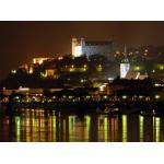 Wien-Bratislava – Schiffahrt: -50% Ermäßigung für die 2. Person (Wien-Bratislava)